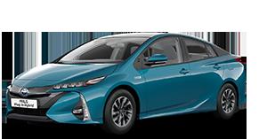 Toyota Nuova Prius Plug-in - Concessionario Toyota Montebelluna e Sedico