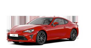 Toyota GT86 - Concessionario Toyota Montebelluna e Sedico
