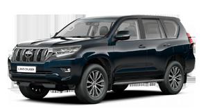 Toyota Land Cruiser - Concessionario Toyota Montebelluna e Sedico